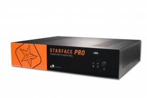 Starface Pro Exchange Connector