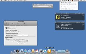 STARFACE Client for Mac